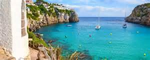 vacanze minorca il miglior mese per visitare minorca e fare una vacanza