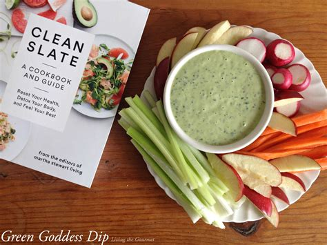 Martha Stewart Detox by An Afternoon With Martha Stewart Living The Gourmet