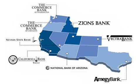 zions bank zions bancorp which failed a federal reserve stress test