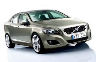 What Is A Volvo Car Volvo S60