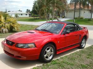 2002 Ford Mustang Convertible 2002 Ford Mustang Pictures Cargurus