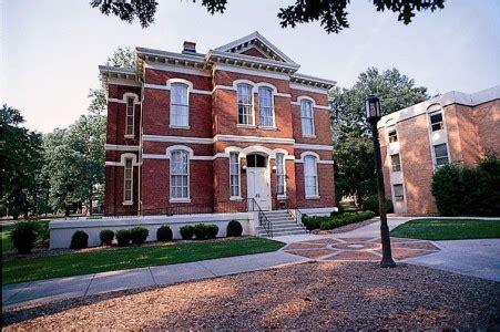 Lynchburg College Mba Rankings by Randolph College