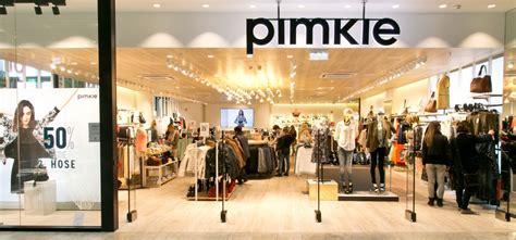 Floor Plan For Kids by Pimkie Shops Europark Salzburg