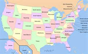 list of states in united states us 50 states in america