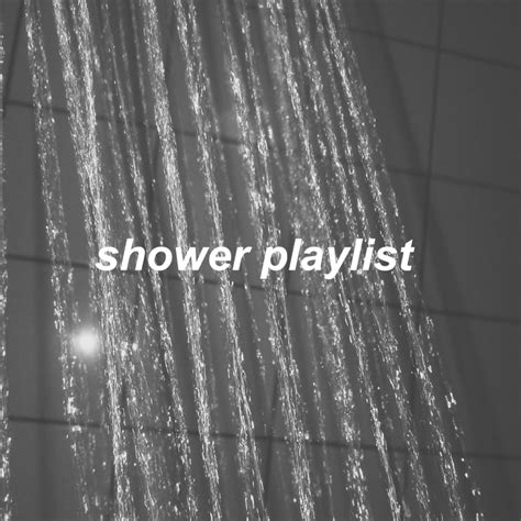 8tracks radio shower playlist 11 songs free and