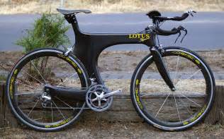 Lotus Bike Lotus Sport 110 Time Trial Bike Bike Trend