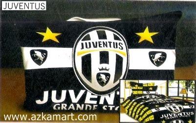 Balmut Bantal Selimbut Juventus balmut ilona toko selimut sprei bedcover murah