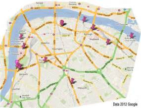 South bank london guide free sightseeing guide for visitors