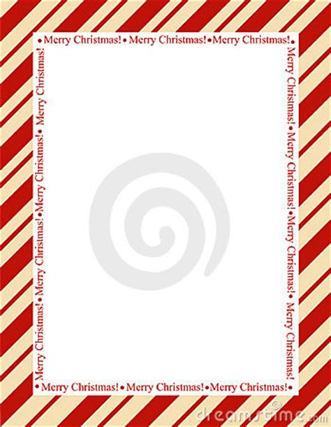 red stripe boarders christmas stripes christmas frame royalty free stock image image