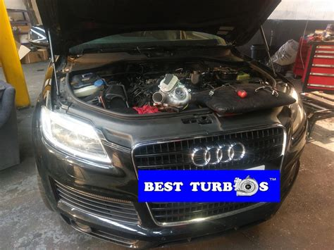 Audi 3 0 Tdi Probleme by Audi Q7 V6 3 0 Tdi Turbo Replacement No Power Engine Light