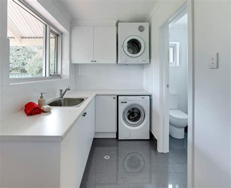 houzz badezimmerideen laundry room contemporary laundry room