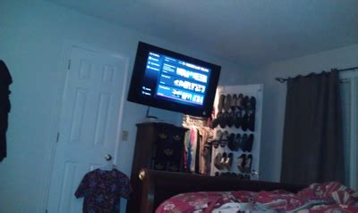 mounted tv in bedroom hamden ct mount tv on wall home theater installation