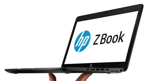 hp zbook 14 mobile hp launches zbook mobile workstations with ultrabook model