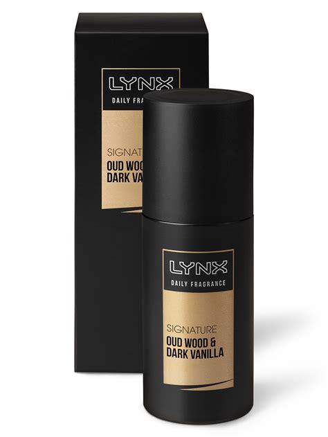 Parfum Axe Signature 122ml lynx signature daily fragrance lynx