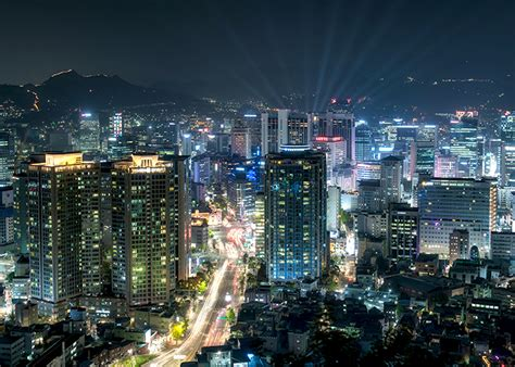 seoul city  night tours visit seoul  official