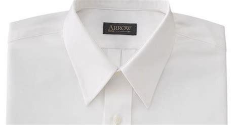 Harga Dompet Merk Arrow 5 kemeja pria yang harus dibeli