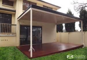 Pergola Kits Sydney by Colorbond Pergolas Western Sydney Patio Companies
