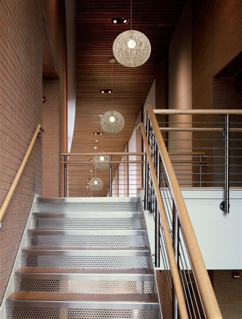 Staircase Ceiling Lighting Stairwell Lighting Ideas