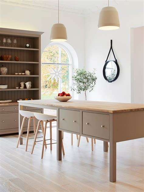 smart storage ideas for small spaces 30 smart storage ideas for small spaces 30 | Mid sized Scandinavian Light Wood Floor Eat in Kitchen
