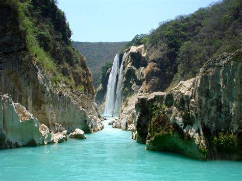 Imagenes De Valles Naturales | cascades de tamul 224 ciudad valles 11 exp 233 riences et 42 photos