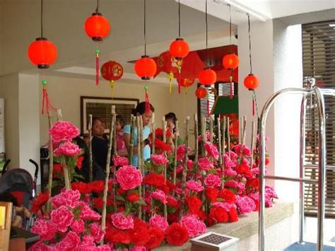 cny home decoration 1000 images about chinese new year decor on pinterest