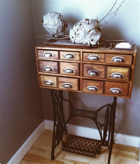 Library Card Catalog Furniture by Dishfunctional Designs Vintage Library Card Catalogs