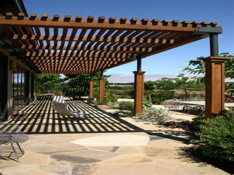Pergola Designs For Patios Pergola Roof Ideas Pergola Patio Roof Design Attached