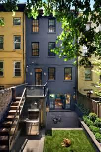 8 stunning small space backyards splash