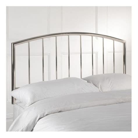 Chrome Headboard by Buy New York Headboard Chrome From Our Headboards