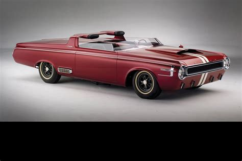 concept dodge sports cars 1964 dodge hemi charger concept car hits the