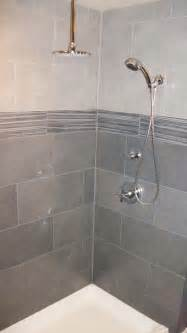 Shower Tile Ideas by Wonderful Shower Tile And Beautiful Lavs Notes From The