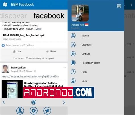 facebook themes html bbm windows phone themes facebook v3 0 1 25 apk download
