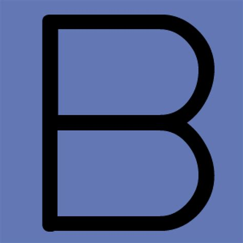 the b letter b video download