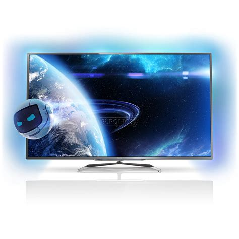 Led Ultra Hd 3d 65 quot ultra hd smart led lcd tv philips 65pfl9708s 12