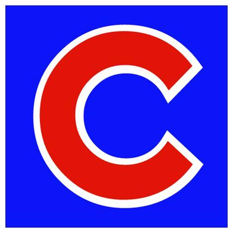 clipart logo chicago cubs logo clipart clipart suggest