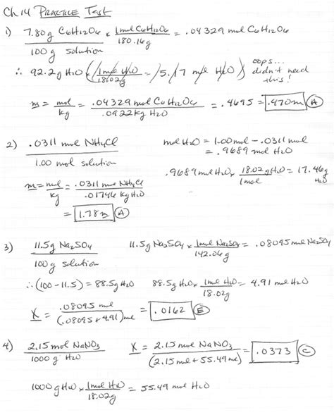 pics for gt stoichiometry problems worksheet
