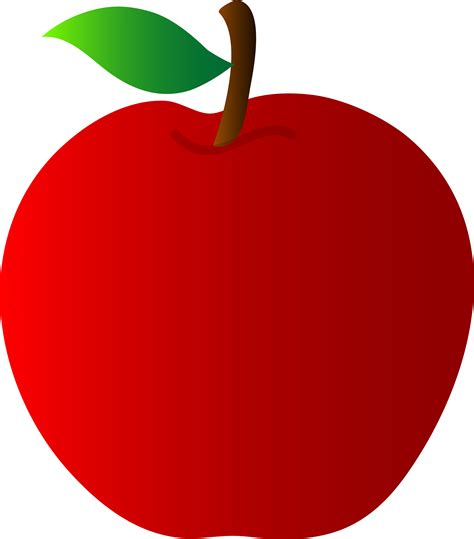 apple cartoon free download clip art free clip art