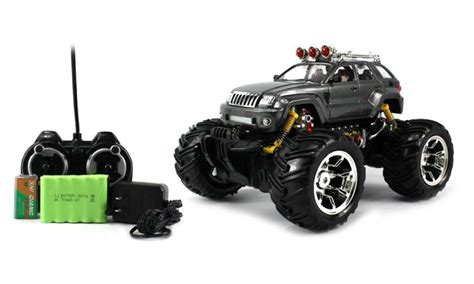 Jeep Grand Rc Jeep Grand Rc Truck 1 16 Road Truck Colors