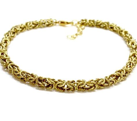 gold chain for dogs 20 best images about chain style and cat collars on cats chain mail