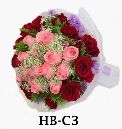 Bunga Tangan Bouquet Hb 176 prospek toko bunga di kelapa gading