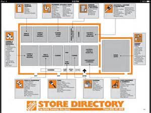 home depot layout home depot directory eht nj house shopping list