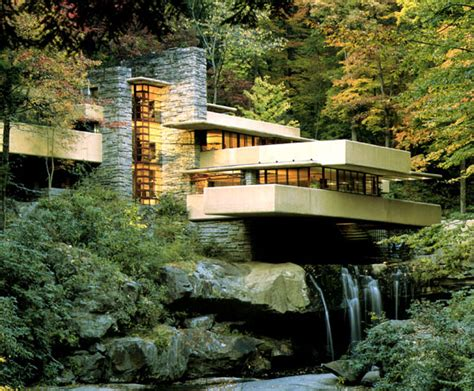 famous houses fallingwater one of the most famous houses in the world
