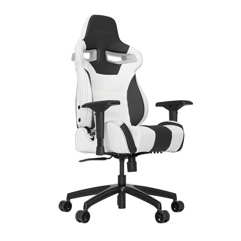 Comfortable Gaming Chair For Adults by Vertagear S Line Sl4000 Ergonomic Racing Gaming Chair