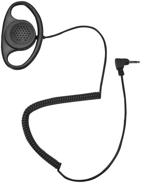 Ear Pieces Epraizer Ep 330 ear pieces and mics radioworld co uk