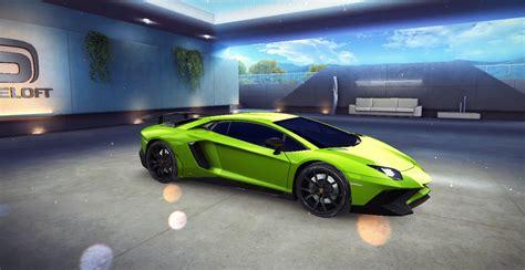 Asphalt 8 Lamborghini Aventador lamborghini aventador sv die deutschsprachige community