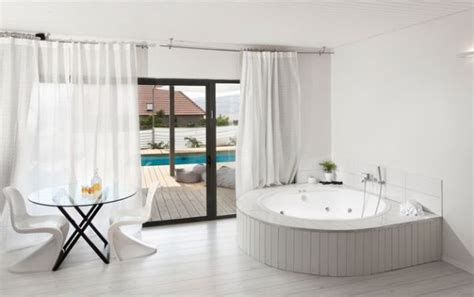 Modern Curtains For Sliding Glass Doors 30 modern curtains to adorn your sliding glass doors in style