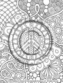 hippie coloring pages american hippie coloring page peace sil