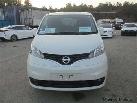 nissan vanette 2013 used nissan vanette wagon 7 seater 2013 vanette wagon 7