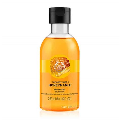 Shop Honeymania Shower Gel 250ml honeymania shower gel 250ml