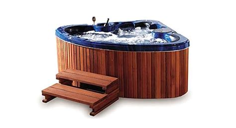 triangular bathtub low profile hot tubs home gt products catalog gt triangle